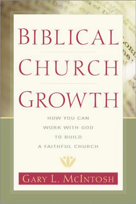 evaluate the biblical principles of church