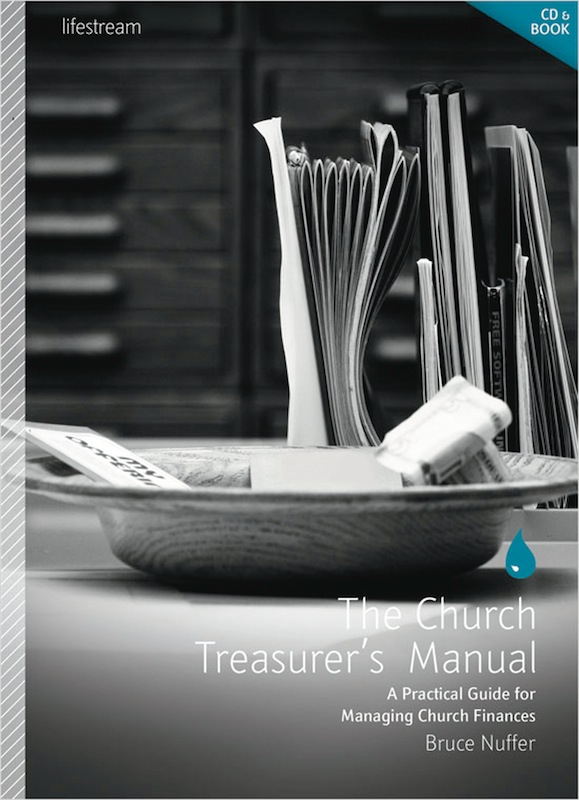 The Church Treasurer's Manual