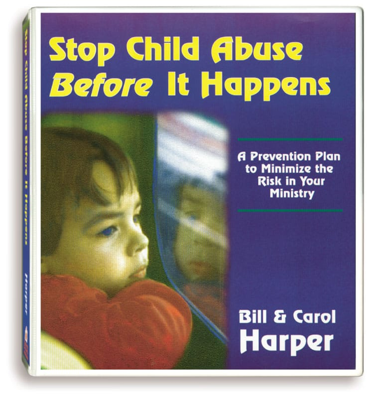 Stop Child Abuse Before it Happens
