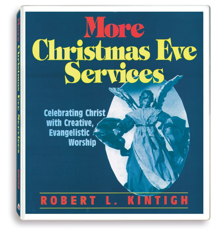 More Christmas Eve Services