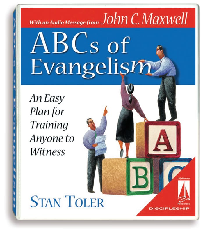ABCs of Evangelism
