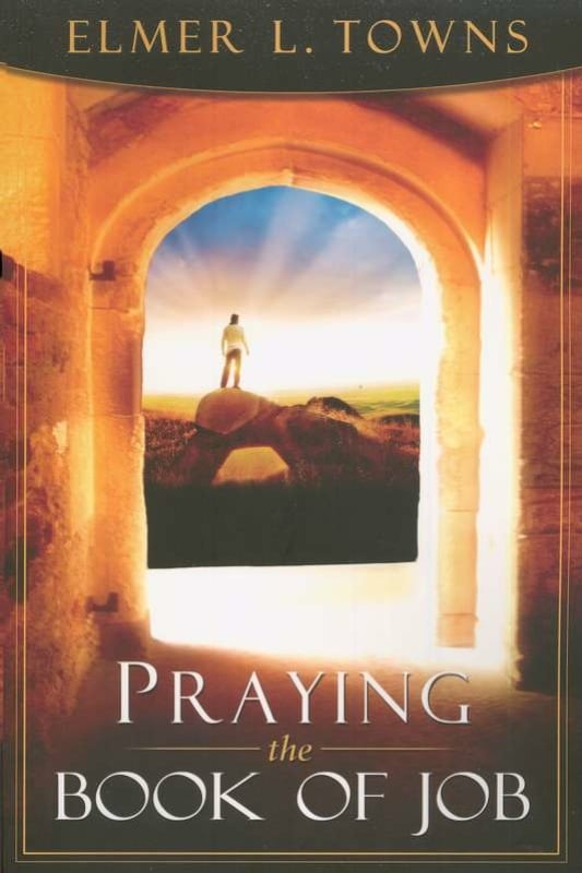 Praying the Book of Job