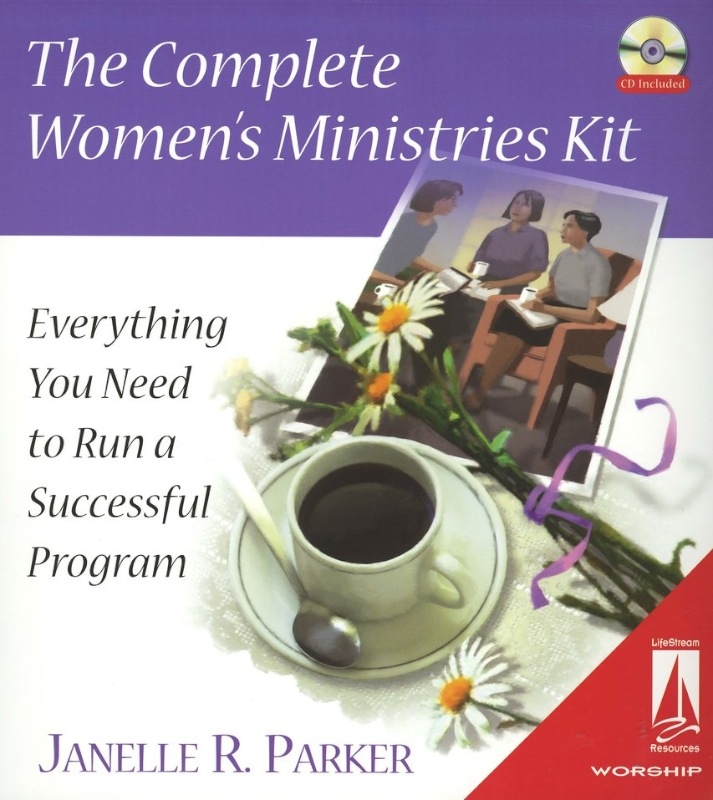 The Complete Women's Ministry Kit