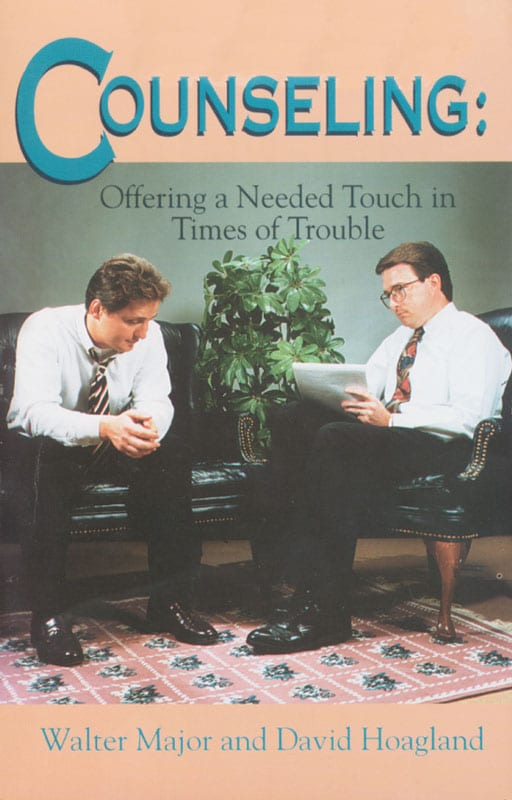 Counseling Offering a Needed Touch in Times of Trouble