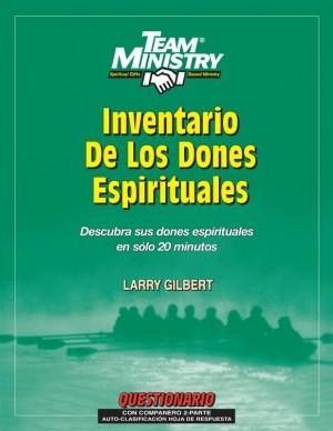 Spiritual Gifts Inventory Spanish