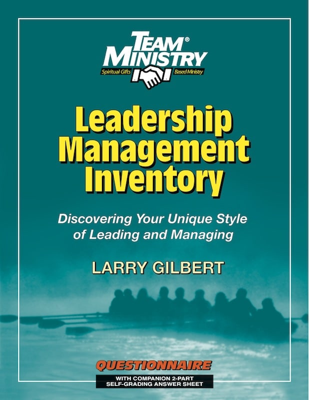 Leadership Management Inventory