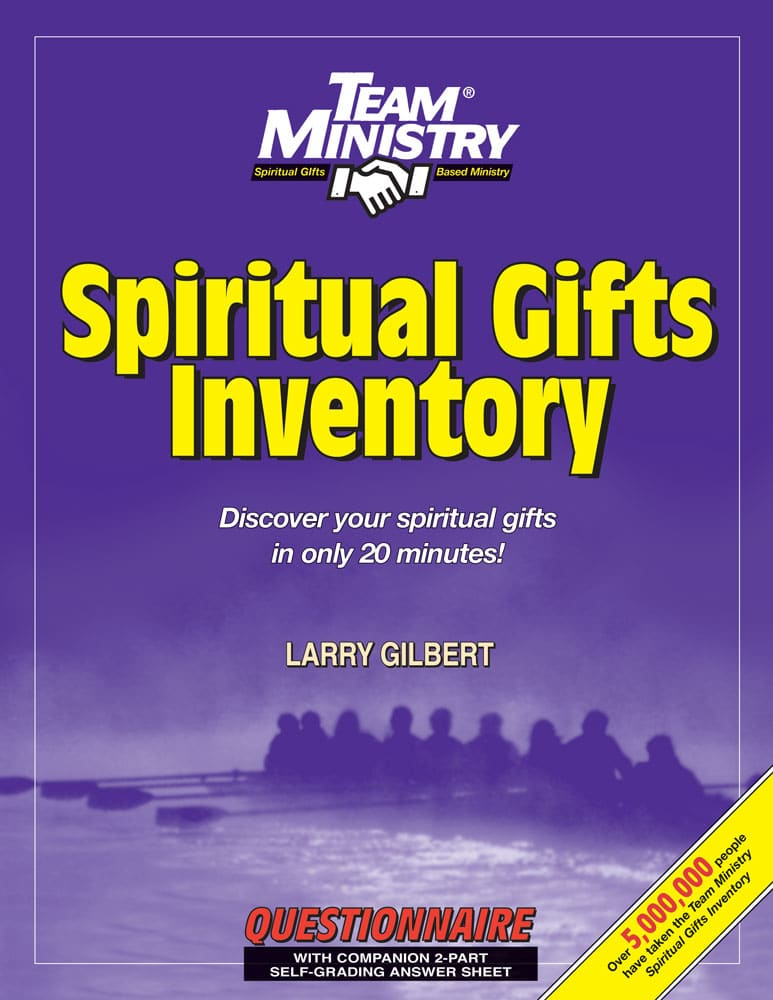 Stupendous image with free printable spiritual gifts test short