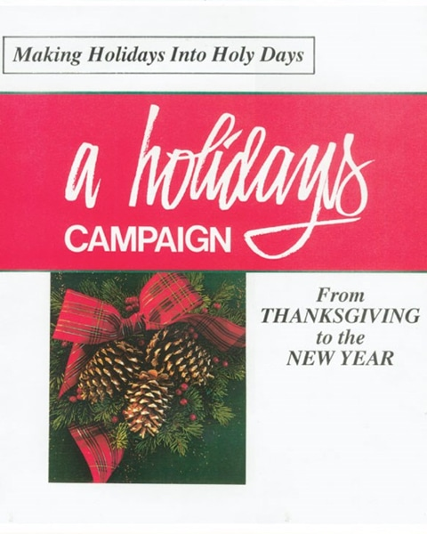 Church growth timeless tools for christian growth a holidays campaign making holidays into holy days from thanksgiving to the new year instant download ebook pdf and audio files 60 value fandeluxe Gallery