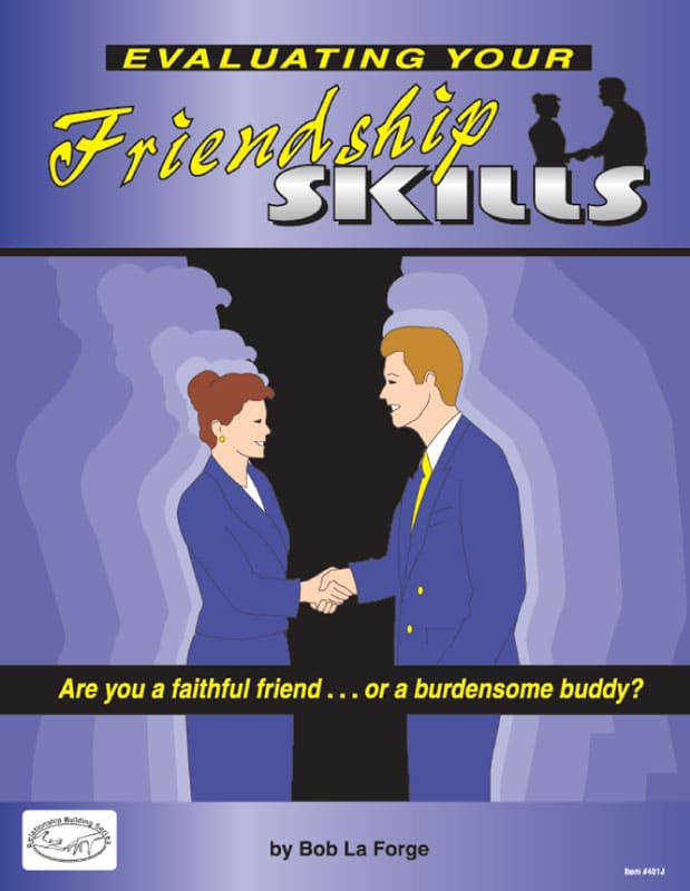 Evaluating Your Friendship Skills