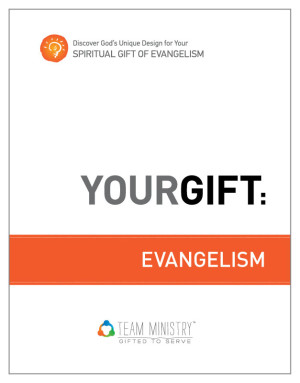 Do you have the spiritual gift of evangelism churchgrowth read this book now 71 page ebook instant pdf download click here fandeluxe Gallery