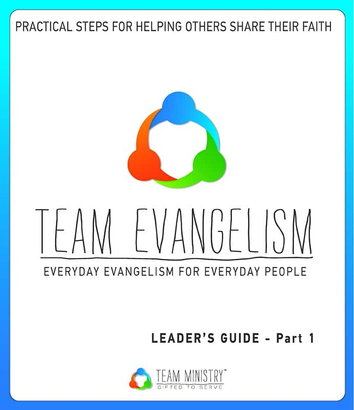 Team Evangelism Resource Packet