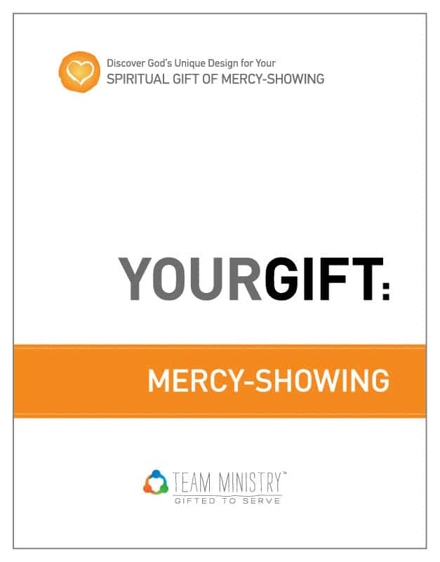 Do you have the spiritual gift of mercy showing churchgrowth mercy showing negle Image collections