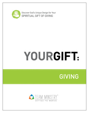Do you have the spiritual gift of giving churchgrowth read this book now 68 page ebook instant pdf download click here fandeluxe Gallery