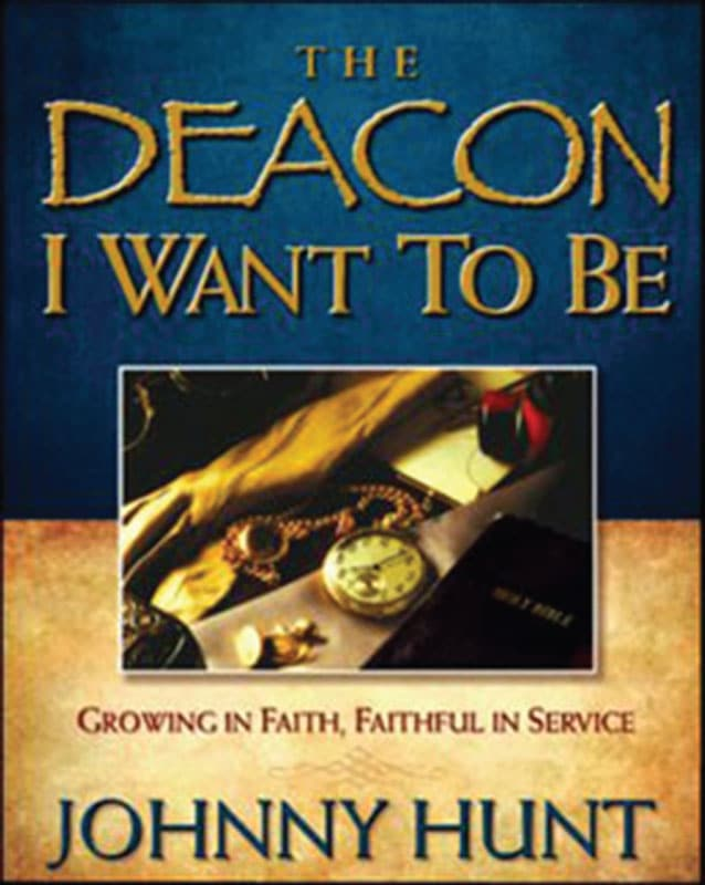 how to become a deacon
