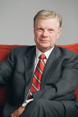 Dr. Stan Toler