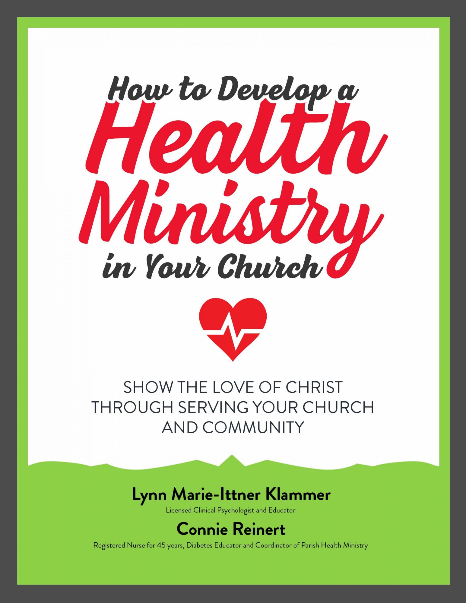 how-to-develop-a-health-ministry-in-your-church-9781570523359