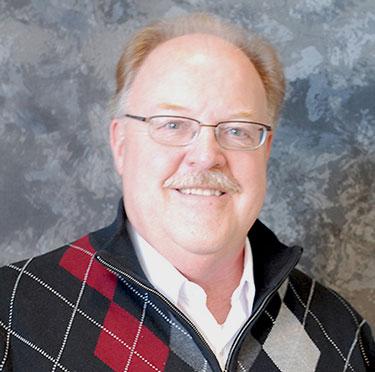 Mark Schoonover