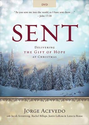 Sent Advent Series: DVD