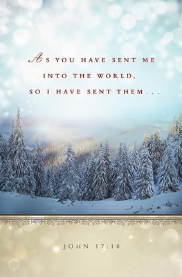 Sent Winter Bulletin