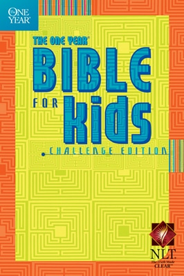 One Year Bible for Kids