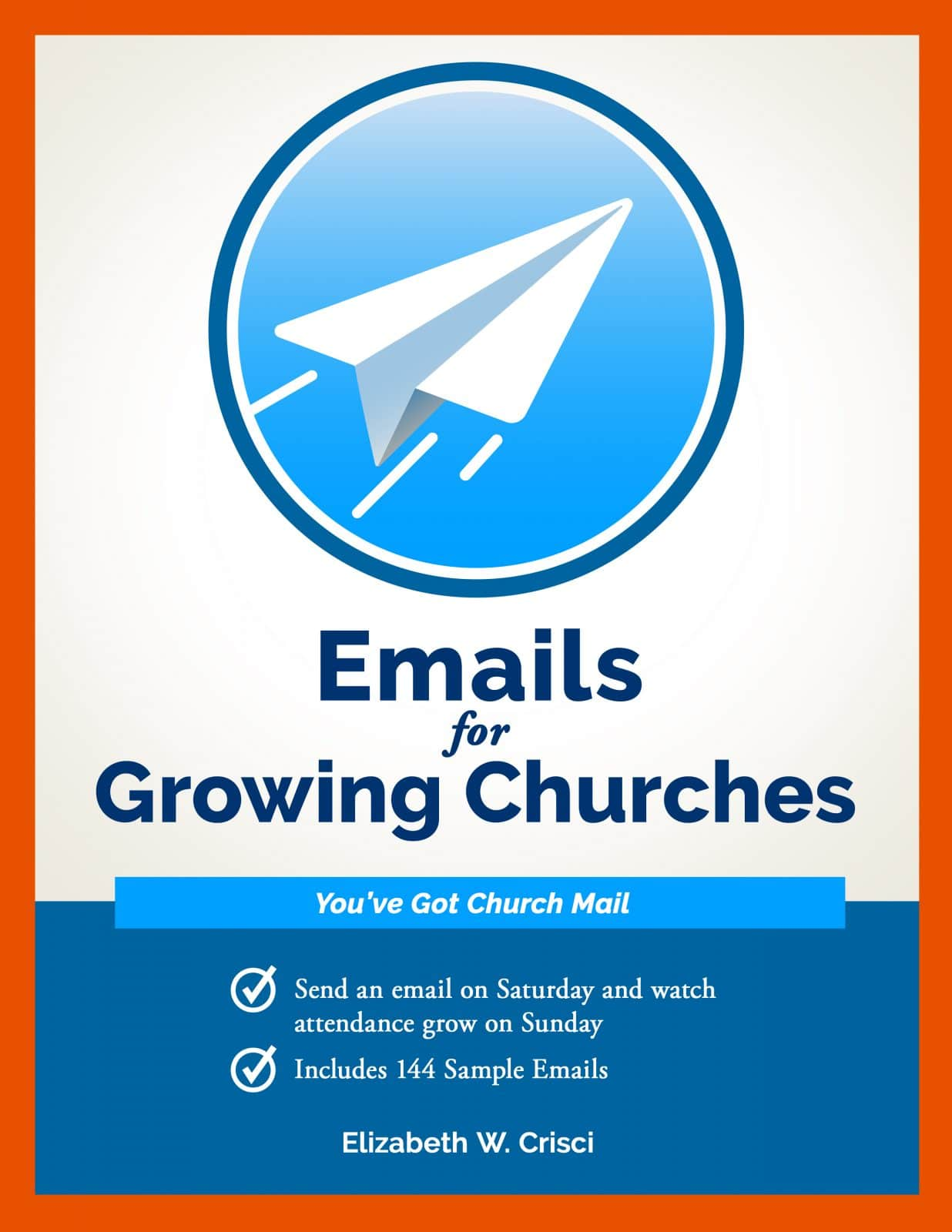 Church growth timeless tools for christian growth emails for growing churches youve got church mail ebook instant pdf download 40 value fandeluxe Gallery