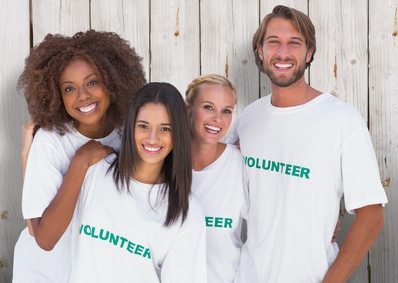 What Inspires Commitment in Volunteers