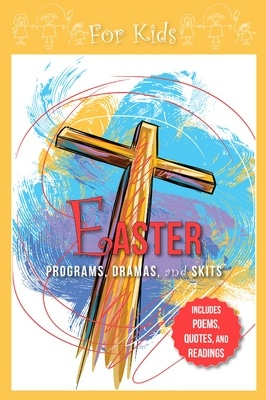free easter play for kids of small church