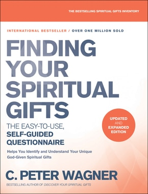 Sunday school discipleship churchgrowth finding your spiritual gifts the easy to use self guided questionnaire bulk pricing for groups negle Image collections