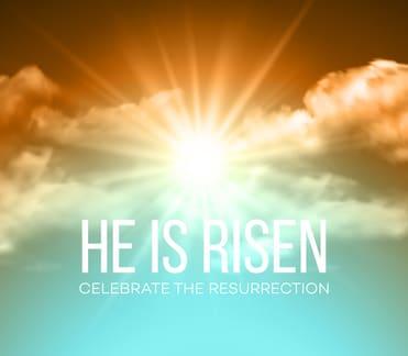 His Is Risesn
