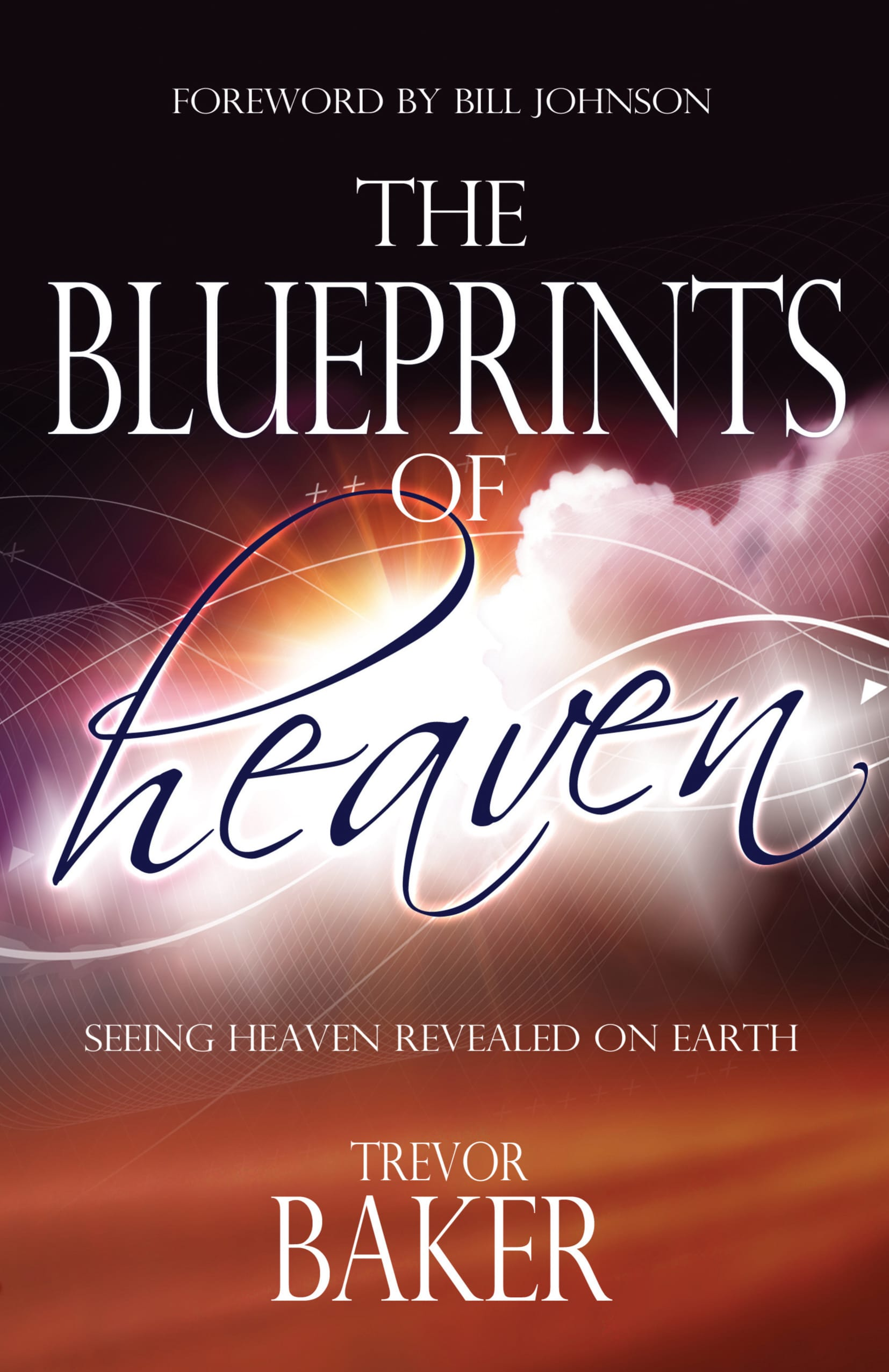 Blueprints Of Heaven: Seeing Heaven Revealed On Earth