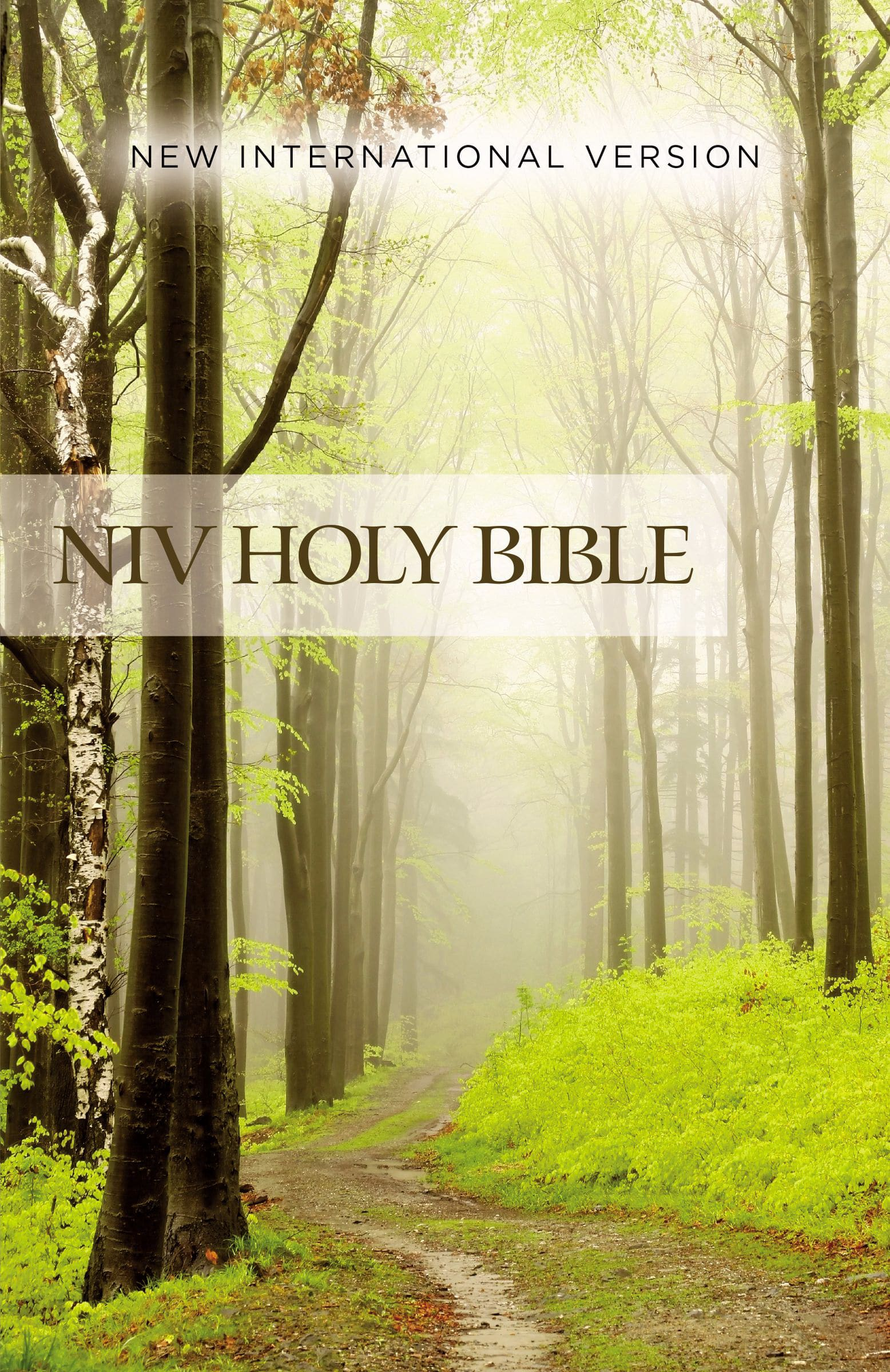 Evangelism growth churchgrowth niv value bible softcover fandeluxe Gallery